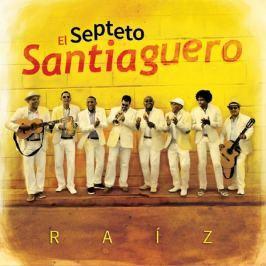 CD Septeto Santiaguero : Raiz