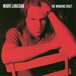 Mark Lanegan : The Winding Sheet LP