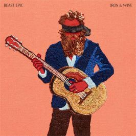 Iron & Wine : Beast Epic LP