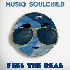 CD Musiq Soulchild : Feel the Real