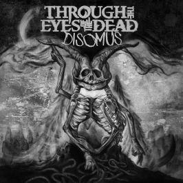 CD Through The Eyes Of Dead : Disomus