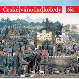 CD České vánoční koledy