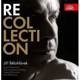 CD JIří Bělohlávek : Recollection
