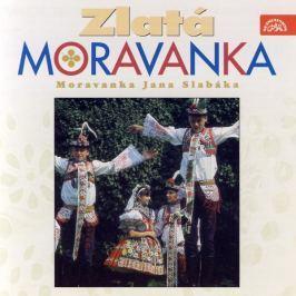 CD Moravanka : Zlatá Moravanka