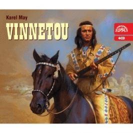 CD Vinnetou / Komplet
