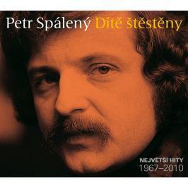 CD Petr Spálený : Dítě Štěstěny (3) 3