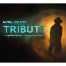 CD Michal Horáček : Tribute 2