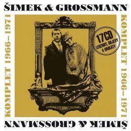 CD Šimek & Grossman : Komplet 1966-1971 17