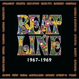 Beatline 1967-1969 LP