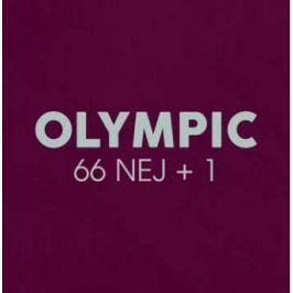 CD Olympic : 66 Nej + 1 (1965-2017) 3