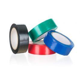 BECKFORD Páska lepící 19 mm / 10 m, 4 ks, mix barev