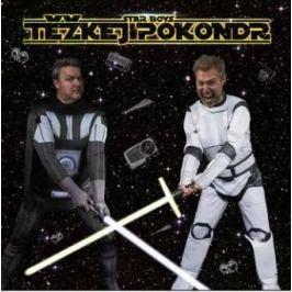 Těžkej Pokondr : Star Boys LP