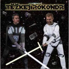 CD Těžkej Pokondr : Star Boys