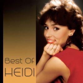 CD Heidi Janků : Best Of 2