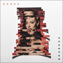CD Dasha : Konečně