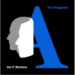 Jan P. Muchow : The Antagonist 2LP