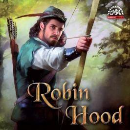 CD Robin Hood (Howard Pyle)