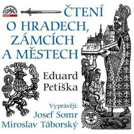 CD Čtení o městech, hradech a zámcích 2