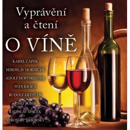CD O víně