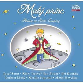 CD Malý princ (Saint-Exupéry)