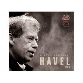 MP3 Havel (Michael Žantovský)