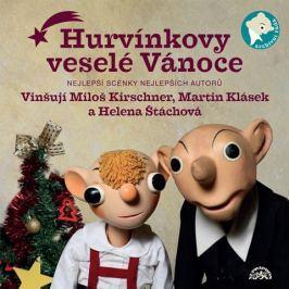 CD S+H : Hurvínkovy veselé Vánoce