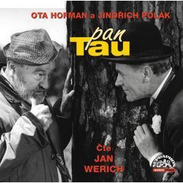 Supraphon Ota Hofman : Pan Tau  (Jan Werich)