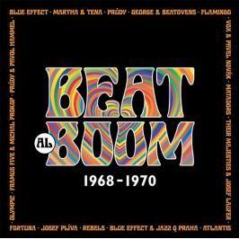 CD Beat (Al)Boom 1968-1970