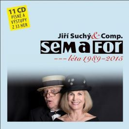 CD Semafor: Semafor léta 1989-2015 (11)