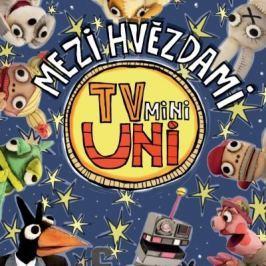 Supraphon CD Písničky Tvminiuni 3: Mezi hvězdami