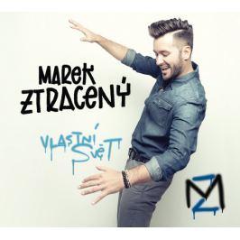 Supraphon CD Marek Ztracený : Vlastní svět