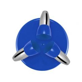 VETRO-PLUS Svítidlo SPOT DORA 3 x E14, modrý