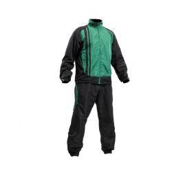 Salming Sportovní souprava Presetation Suit Scudetto, 128, Černá