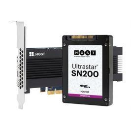 HGST HW HGST, UltStr SN200 SFF 6400GB PCIe MLC RI 15NM