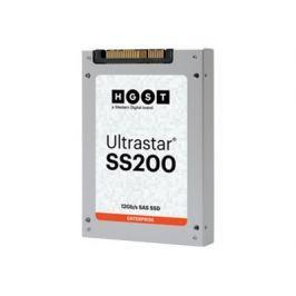 HGST HW HGST, UltStar SN200 SFF 400GB PCIe MLC RI 19NM