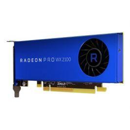 AMD , Radeon Pro WX 2100 2GB GDDR5 2-mDP+1-DP