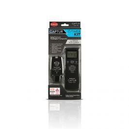 Hähnel Captur Timer Kit Nikon - dálková spoušť s časovým intervalem pro NIKON - 1000 716.0