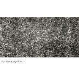 Kusový koberec Rosa silver, 80 x 150 cm-SLEVA