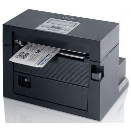 Citizen Tiskárna  CL-S400DT USB, Sériová, Paralelní, int. zdroj, šedá