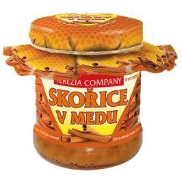 Terezia Company Skořice v medu 250 g