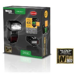Hähnel MODUS 600RT Wireless Kit - Fujifilm