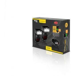 Hähnel MODUS 600RT Pro Kit - Sony