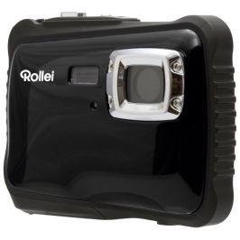 """Rollei Sportsline 64/ 5 MPix/ 2"""" LCD/ Voděodolný do 3m/ HD/ Brašna zdarma/ Černý"""