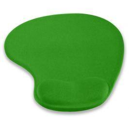 4WORLD 4W Podložka pod myš ergonomická gelová Green