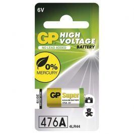 GP alkalická baterie 6V 476A (4LR44, A544, V4034PX, PX28A) 1ks blistr