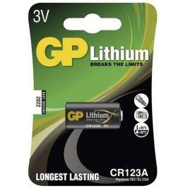 GP Batteries GP CR123A