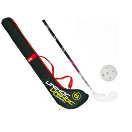 Unihoc Florbalový set  Warrior 32