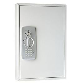 WEDO Skříňka na klíče s elektronickým zámkem, 32 ks kapacita,