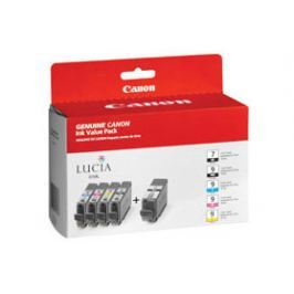 Canon Inkoustová náplň  PGI9 (PGI-9) PBK/C/M/Y/GY MultiPack | Pixma Pro 9500