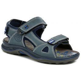 IMAC I2100e71 modré letní sandály, 38